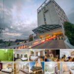 Sintesa Peninsula Hotel Palembang