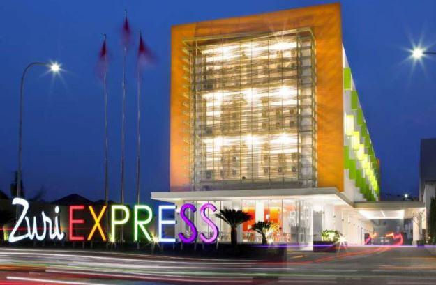 Daftar Hotel Bintang 2 Di Palembang yang Bagus