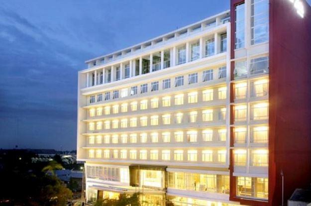 Daftar Hotel Di Ilir Timur Palembang yang Bagus