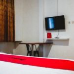RedDoorz Plus near Palembang Indah Mall