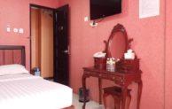 Hotel Rumah Shinta Jakarta Tarif Murah Fasilitas Oke