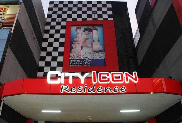 City Icon Residence Mangga Besar Jakarta