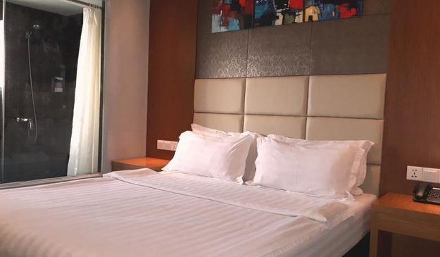 Hotel Mustika Gajah Mada Jakarta