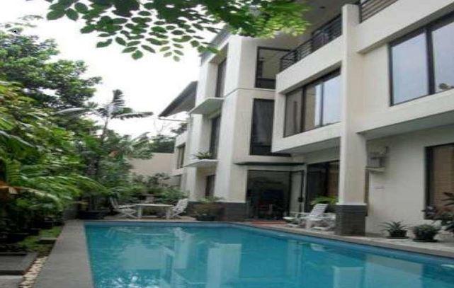 Arimbi Pejaten Suites Jakarta