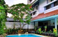 Hotel Cipta 2 Jakarta Hotel Bintang 3 Bagus dan Nyaman