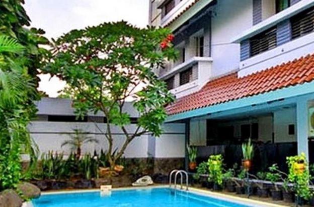 Hotel Cipta 2 Jakarta