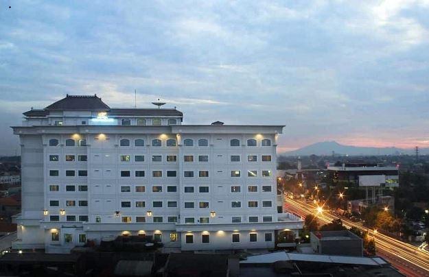 Hotel Maharani Jakarta
