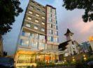 Tarif Kamar V Hotel Tebet Jakarta Selatan