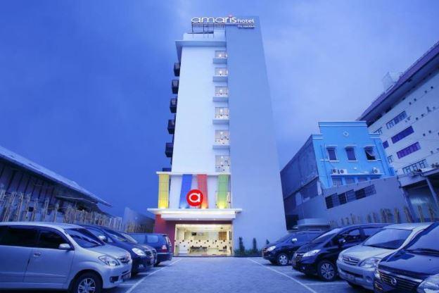 Amaris Hotel Pancoran