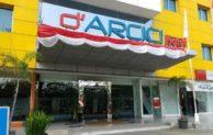 Alamat d'Arcici Hotel Cempaka Putih Jakarta