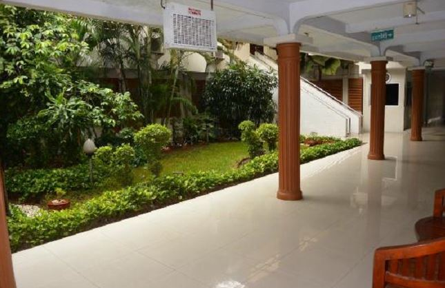 Hotel Senen Indah Jakarta