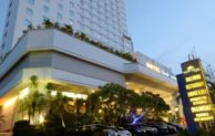 Grand Cempaka Business Hotel Jakarta fasilitas Lengkap
