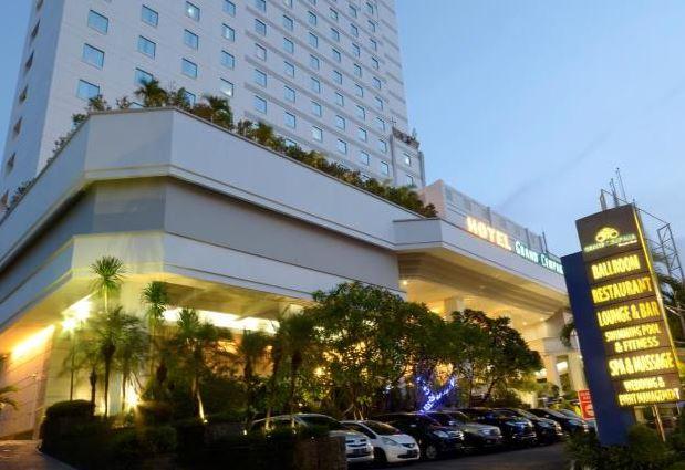Grand Cempaka Business Hotel Jakarta
