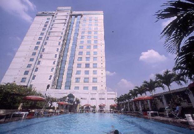 Sentral Hotel Jakarta