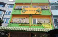 Twins Hotel Mangga Dua Jakarta Tarif Murah