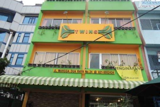 Twins Hotel Mangga Dua Jakarta