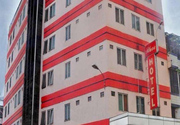 Plaza Hotel Mangga Dua Jakarta