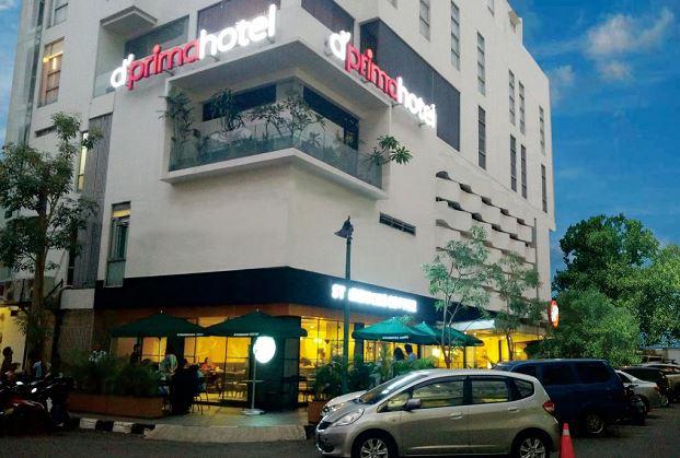 D'primahotel Mangga Dua 2 Jakarta