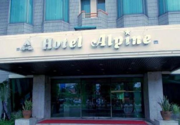 Alpine Hotel Jakarta