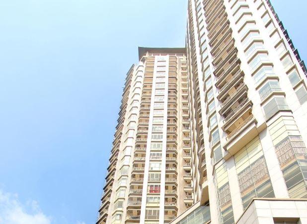 Best Western Mangga Dua Hotel and Residence Jakarta