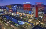 Novotel Mangga Dua Hotel Jakarta Murah dan Nyaman Fasilitas Lengkap