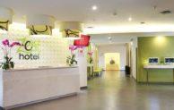 Zest Hotel Airport Jakarta Nyaman Tarif Terjangkau