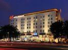 Swiss-Belinn Airport Jakarta Hotel Bertaraf Internasional