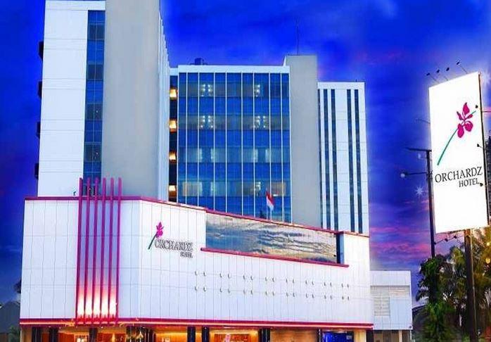 Orchardz Hotel Bandara Jakarta