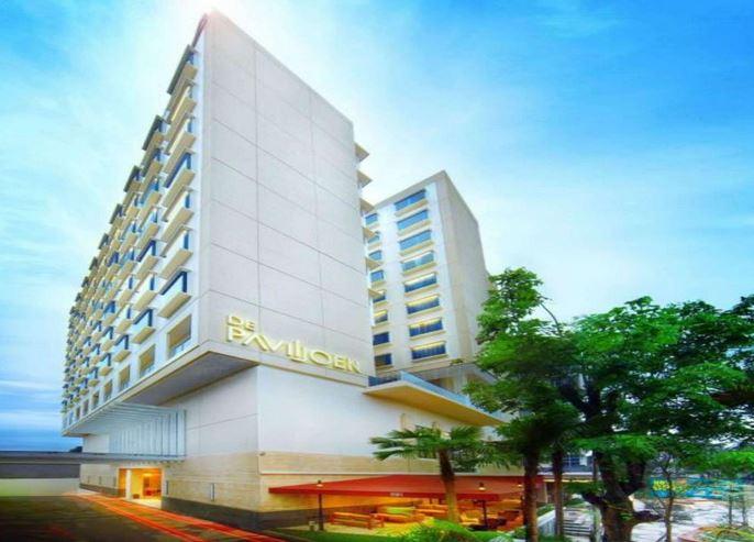 Hotel De Paviljoen Bandung Mewah dan Berkelas