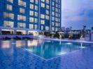 Crowne Plaza Bandung Hotel Mewah Tarif Terjangkau