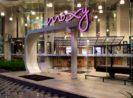 Hotel Moxy Dago Bandung Bagus dan Nyaman