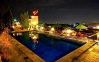 The Valley Resort Hotel Dago Bandung Bagus dan Mewah