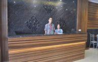 Hotel Mustika Tanah Abang Jakarta pusat