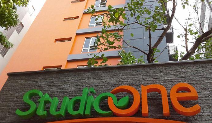 Studio One Hotel, Thamrin, Jakarta Pusat