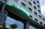 Paragon Gallery Hotel, Menteng, Jakarta Pusat