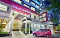 Favehotel Wahid Hasyim Jakarta Pusat Tarif Terjangkau