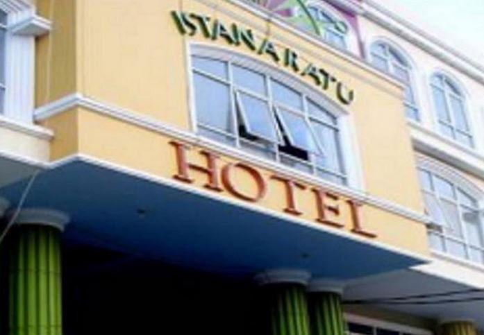 Hotel Istana Ratu Jaksa Jakarta  pusat
