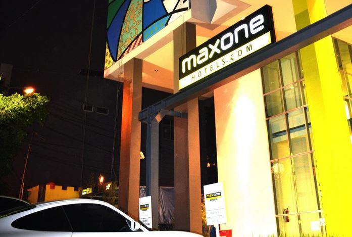 MaxOneHotels at Sabang Jakarta pusat