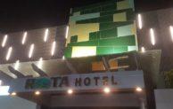 Rota Hotel Jakarta Pusat Lokasi Strategis Tarif Terjangkau