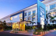 Eastparc Hotel Yogyakarta Mewah dan Harga Terjangkau