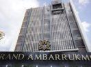 Hotel Grand Ambarrukmo Yogyakarta Mewah dan Nyaman