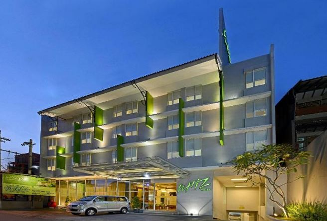 Whiz Hotel Malioboro Yogyakarta