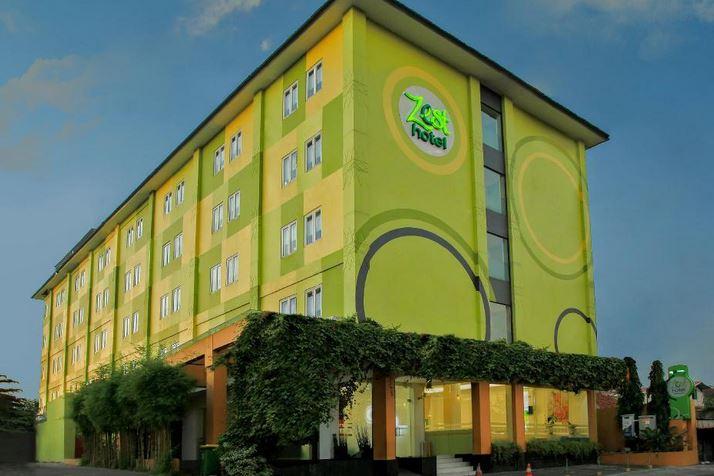 Hotel Zest Yogyakarta