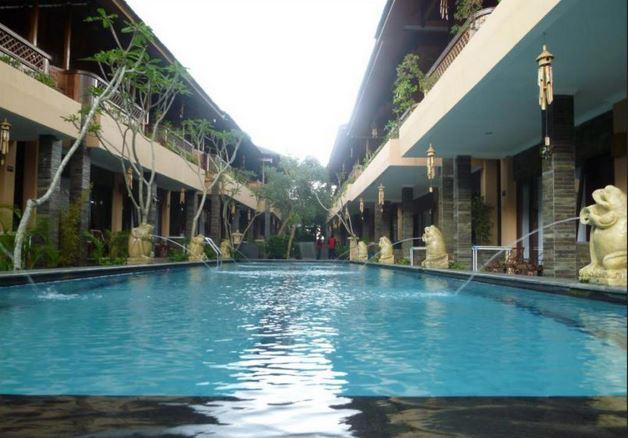 Hotel Pesona Bamboe Lembang Bandung