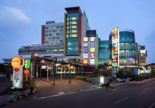 Harris Hotel & Conventions Festival Citylink Bandung