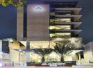 Atlantic City Hotel Bandung Lokasi Strategis Harga Terjangkau