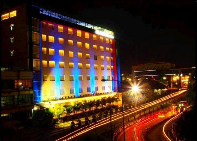 Hotel El Cavana Bandung