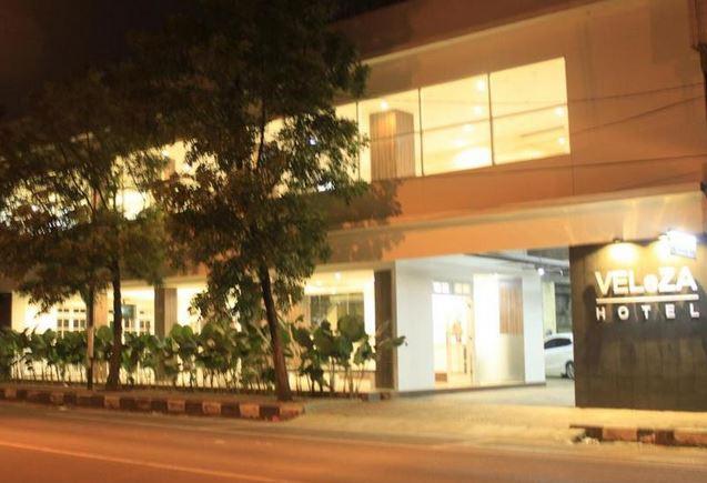 Veleza Hotel Bandung