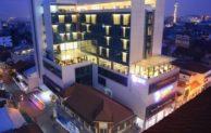 Pasar Baru Square Hotel Bandung Review Harga dan Fasilitas