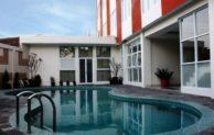 The Eight Hotel Bandung Lokasi Strategis Harga Murah